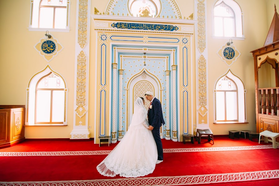 Свадебный фотограф Валерий Добровольский (DobroPhoto). Фотография от 21.11.2018
