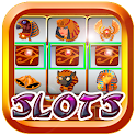 Slots - Pharaoh's Journey icon