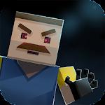 Cube Hell: Neighbor Battle 3D