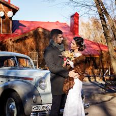 Wedding photographer Olya Zharkova (ZharkovsPhoto). Photo of 06.01.2017