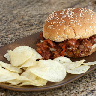 Slow Cooker Sloppy Barbecue Beef Sandwiches Recipe