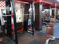 Dronacharya The Gym & Spa photo 4