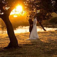 Wedding photographer Julio Fraga (Hiperfocal). Photo of 30.07.2015