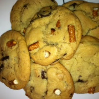 Not Your Mama's Cookies!.