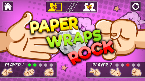 Game Rock Paper Scissor Classic Battle APK for Windows Phone