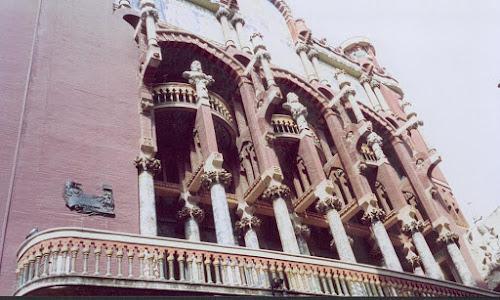 Photo Musée de la musique