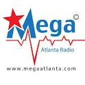 Mega Atlanta Radio icon