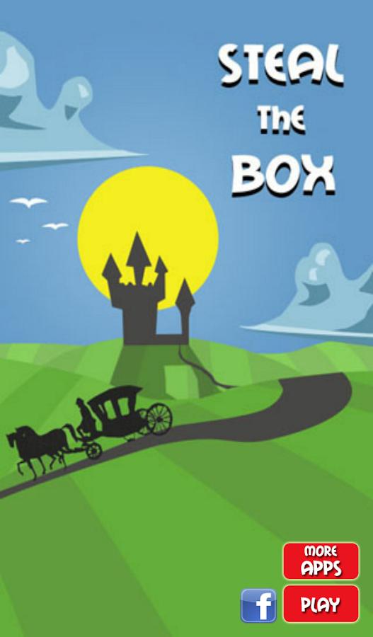 Move The Box (Steal the Box)- screenshot