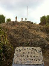 Photo: Gunung Ungaran – Summit