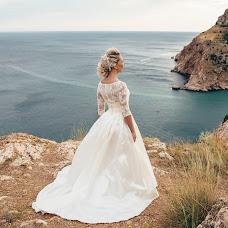 Wedding photographer Darya Markova (DPavline). Photo of 02.03.2018