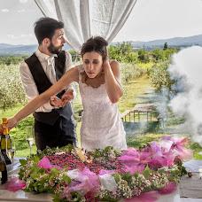 Wedding photographer Elvira Kasimova (elvirakasimova). Photo of 20.07.2018