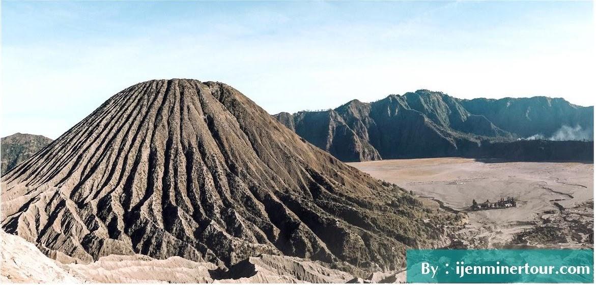 Mount Bromo Area - ijenminertour.com
