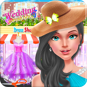 Wedding Dress Shop for PC and MAC