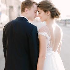 Wedding photographer Savva Vorotilin (Savvaphoto). Photo of 11.09.2018