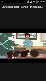 Christmas Carol Songs for Kids Song Offline - náhled