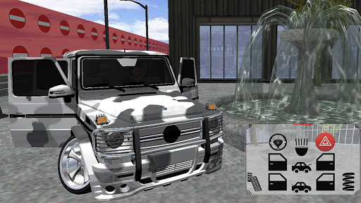 Benz G65 Driving Simulator 4.0 de.gamequotes.net 2