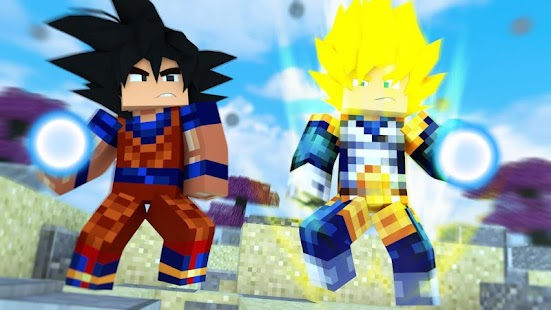 Anime Skins for Minecraft PE- screenshot thumbnail