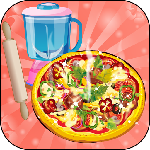 Yummy Pizza, Cooking Game (game)