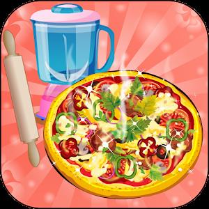 jeu de cuisine pizza – applications android sur google play