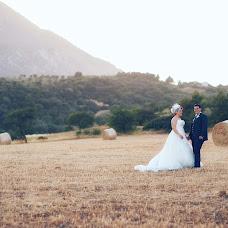 Wedding photographer Fiorentino Pirozzolo (pirozzolo). Photo of 03.01.2018
