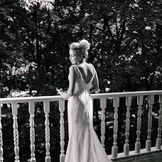 Wedding photographer Stasya Maevskaya (Stasyama). Photo of 17.09.2018