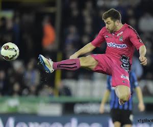 Charleroi - Club Bruges : François et Tainmont toujours indisponibles