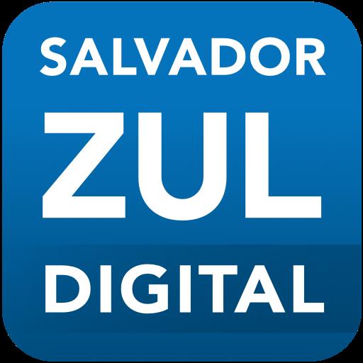 ZUL - Zona Azul Digital Salvador Oficial