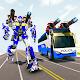 Download Bus Robot Car Transform War –Police Robot games For PC Windows and Mac