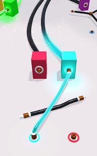 Neon On MOD APK [Unlimited Money + No Ads] 7