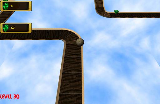 無料策略Appのローリングボール - ジグザグパス|記事Game