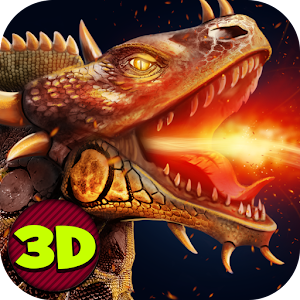 Flying Dragons Clan 3D