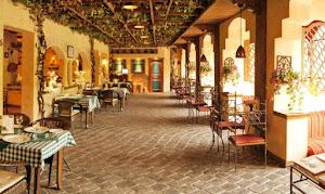 Ресторан Олива