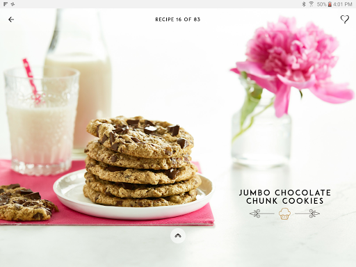Screenshot for Oh She Glows - Healthy Recipes in United States Play Store