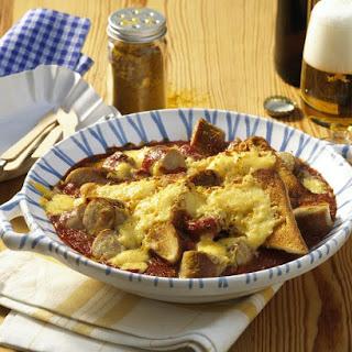 Sausage Casserole Recipe
