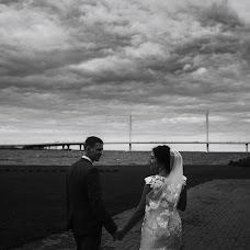 Wedding photographer Marat Gismatullin (MaratGismatullin). Photo of 24.09.2018
