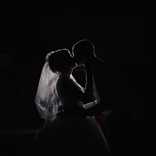 Wedding photographer Pavel Glukhov (id235970011). Photo of 27.09.2017