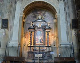 Photo: Cappella dello Sposalizio della Vergine