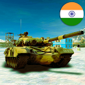 Indian Tank Battle icon