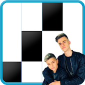 Tải Game Adexe & Nau Piano Tiles