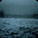 Rain Live Wallpaper icon