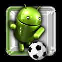 Futbol - Foosball pocket icon