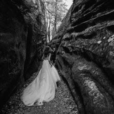 Wedding photographer Vladimir Garasimov (VHarasymiv). Photo of 29.08.2017
