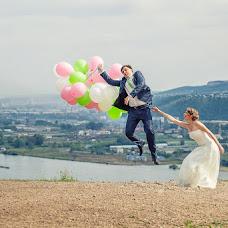 Wedding photographer Evgeniy Vorobev (Svyaznoi). Photo of 16.03.2015