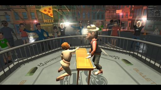 Slap Master : Kings of Slap Game  screenshots 7