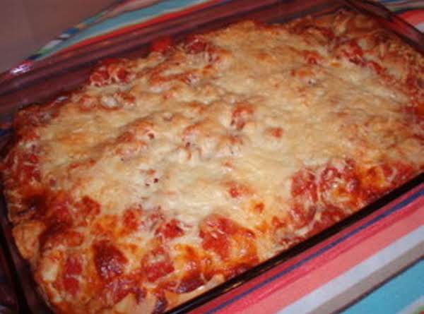 Chicago Style Pan Pizza