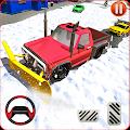 Grand Snow Clean Road Driving Simulator 19 APK