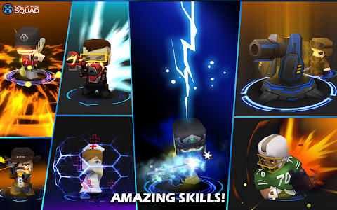 Call of Mini™ Squad v1.0.1 (Mods)