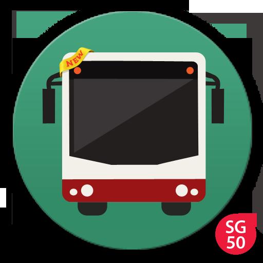 Gogobus SG 2016 (app)
