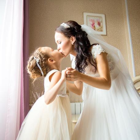 Wedding photographer Andrey Saksonov (asaksonov). Photo of 01.11.2016