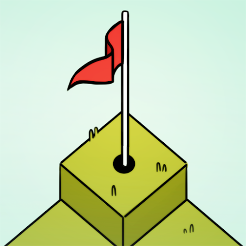 Golf Peaks 3.02